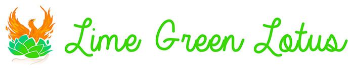 Lime Green Lotus